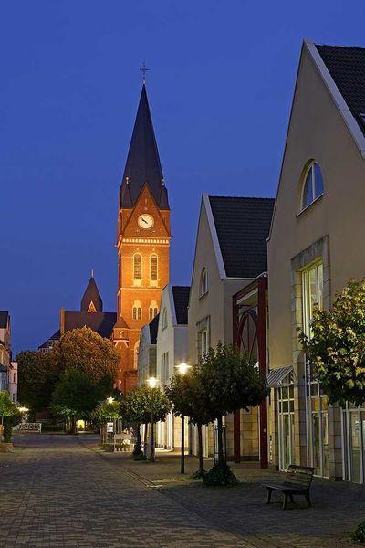 Neheim St. Johannes Baptist