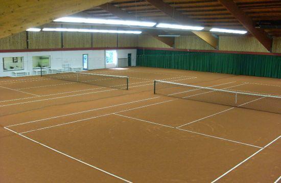 Tennishalle Arnsberg