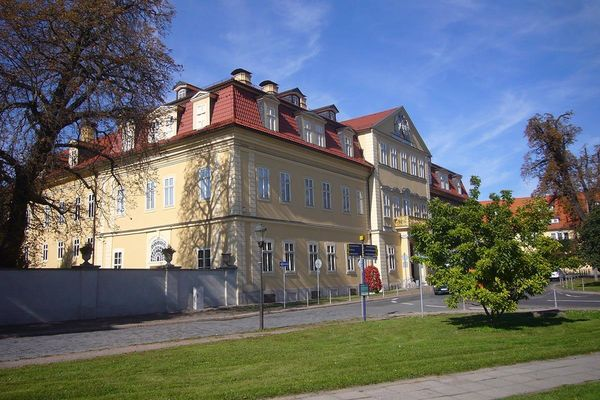 Schloßmuseum Arnstadt
