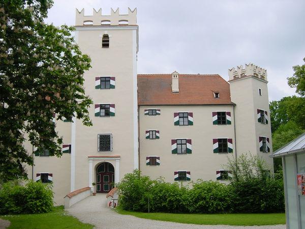 Schloss Mariakirchen