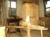 Holzhandwerk im Bayerwald-Handwerksmuseum Arrach im Naturpark Oberer Bayerischer Wald