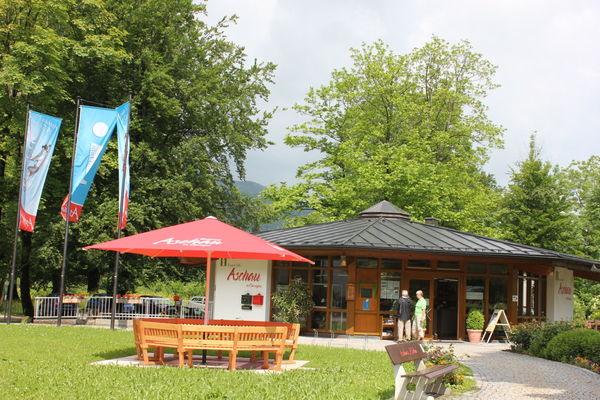 Tourist Information Aschau im Chiemgau