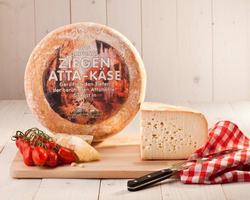 Atta-Käse