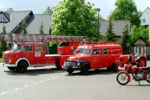 Feuerwehrmuseum Attendorn