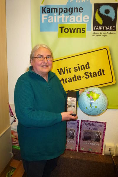 Fairtrade in Attendorn