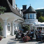 Höhlenrestaurant Himmelreich
