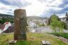 Juedischer Friedhof Attendorn Gedenkstele