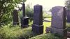 Juedischer Friedhof Grabsteine