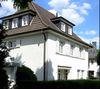 Das ehemalige Wohnhaus Stern