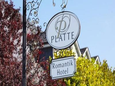 Hotel Platte