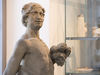 Skulpturen im Museum