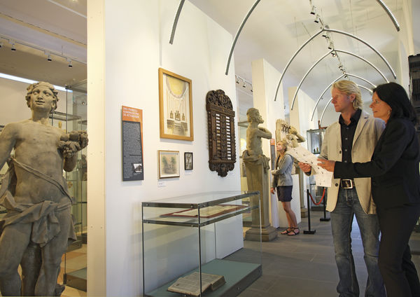 Das Südsauerlandmuseum