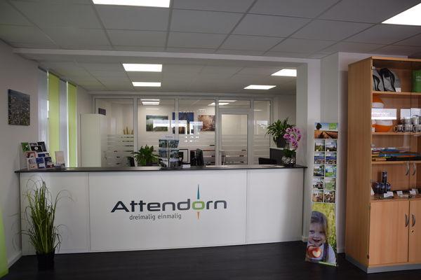 Tourist-Info Attendorn