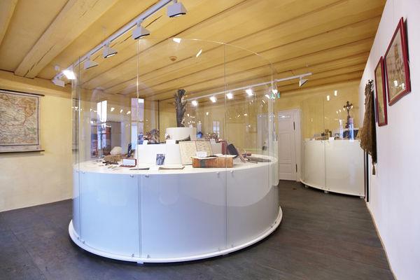 Museum 34 in Auerbach