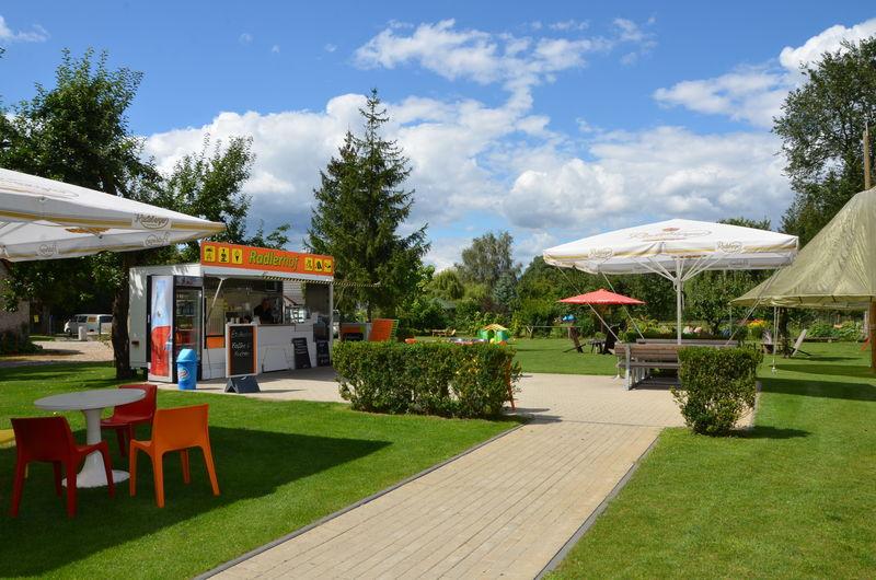 campingplatz radlerhof aurith seenland oder spree. Black Bedroom Furniture Sets. Home Design Ideas