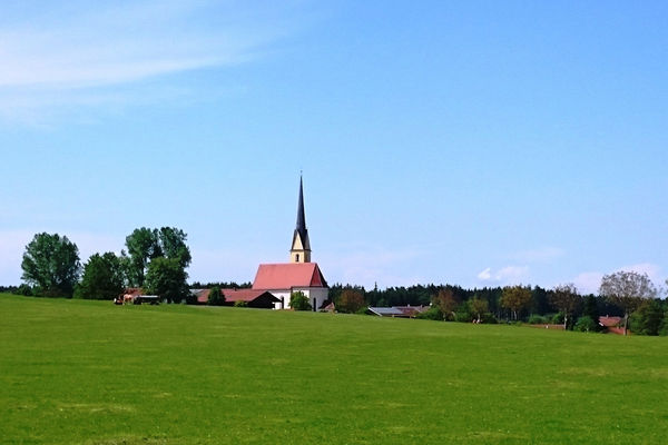 Filialkirche St. Peter in Kirchloibersdorf