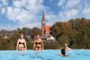Thermalbad der Kaiser-Therme Bad Abbach