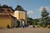 Wallfahrtskirche Frauenbründl bei Bad Abbach