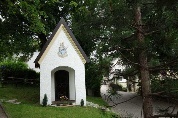 Die Grabenschusterhaus Kapelle