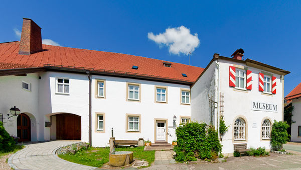 Museum im Bierlinghaus, Bad Bayersoien
