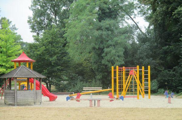 Spielplatz Kurpark