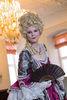 Garbiele Rahrbach als Gräfin Marie Esther Polyxena, Foto: Steffi Herling