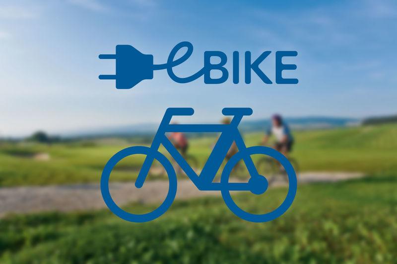kostenlose e bike ladestation bei der fahrrad klinik bad. Black Bedroom Furniture Sets. Home Design Ideas