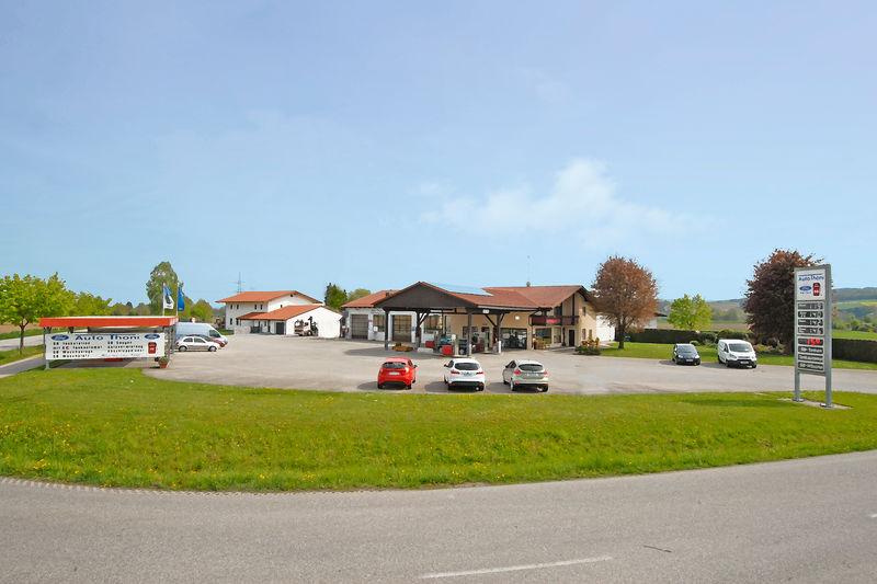Auto Thoni Gmbh Tourismusverband Ostbayern Ev