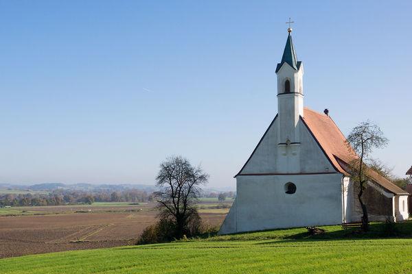Filialkirche St. Vitus - St. Veit