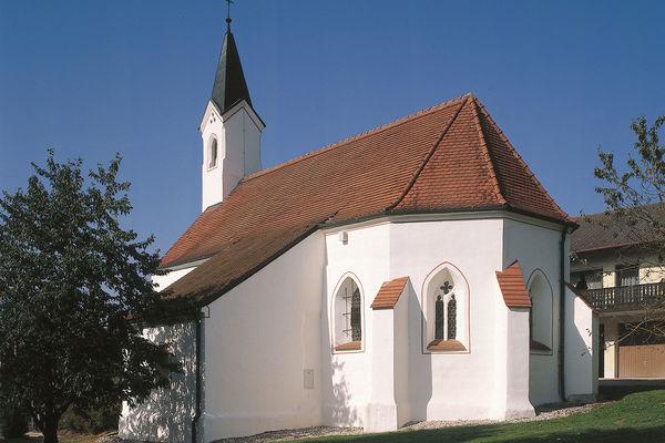Katholische Filialkirche St. Ulrich