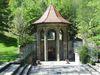 Quelltempel in Bad Ditzenbach