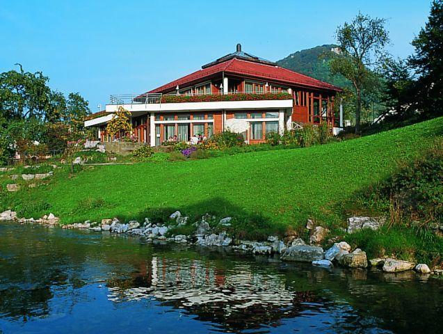 Haus des Gastes in Bad Ditzenbach