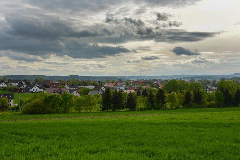 Balhorner Weg - E3