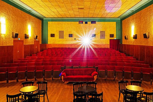 Marias Kino Saal