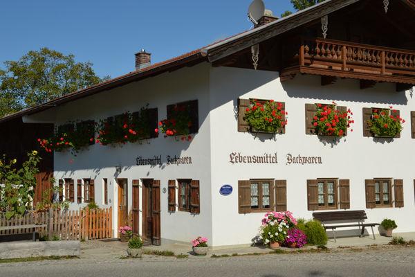 Dorfladen Beim Mesner mit Mesnergartl