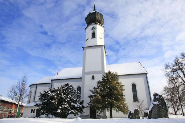 Pfarrkirche St. Jakobus d. Älteren