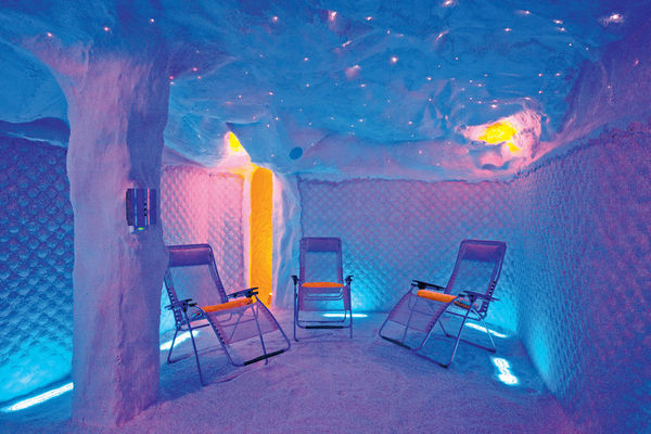 Totes-Meer-Salz-Grotte-©Chiemgau Thermen GmbH