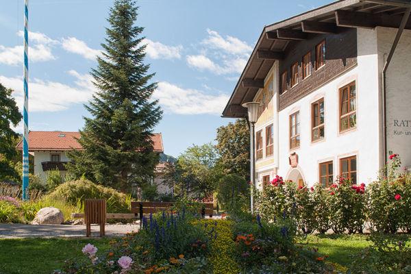 Kur- und Gästeinformation Bad Feilnbach-©Kur- und Gästeinformation Bad Feilnbach