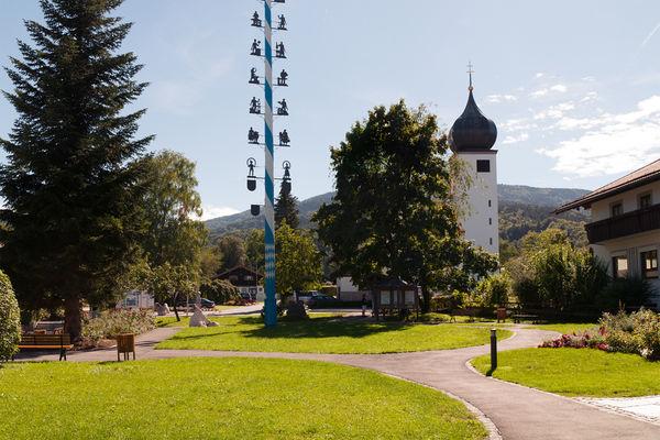 Kurpark Bad Feilnbach