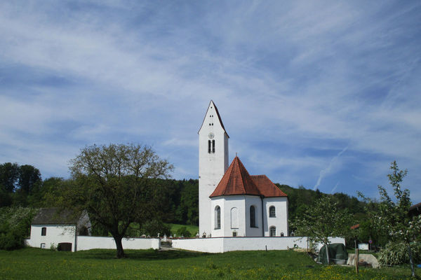 Pfarrkirche St. Martin in Kematen