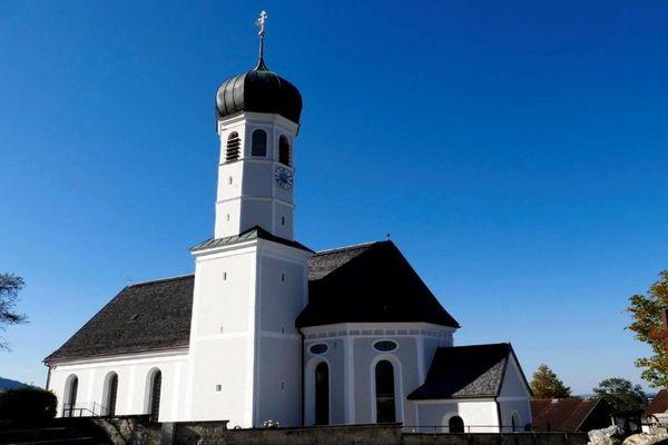 Pfarrkirche St. Michael in Litzldorf