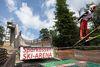 Skispringen ist sehr populär in Bad Freienwalde, Foto: HERREPIXX.DE