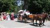 Das Brunnenfest in Bad Freienwalde