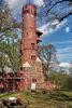 Bismarckturm in Bad Freienwalde, Foto: Helmut Otto