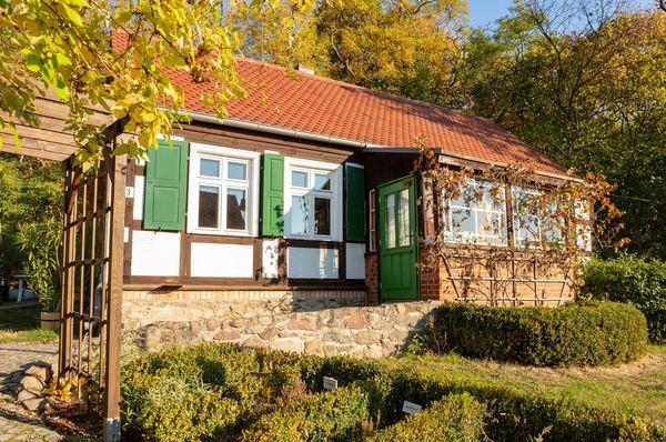 Fontane-Haus Schiffmühle, Foto: Seenland Oder-Spree