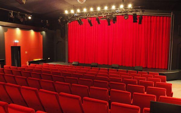Hof-Theater Bad Freienwalde Foto: MusikTheater-Brandenburg e.V.