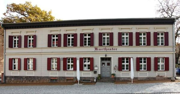 Kurtheater Bad Freienwalde