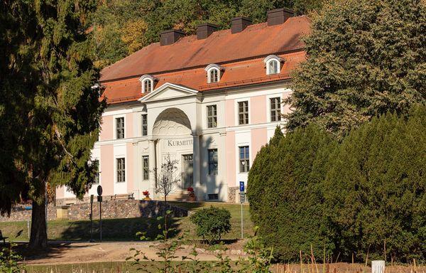 Kurmittelhaus Bad Freienwalde, Foto: Seenland Oder-Spree