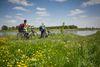 Oderbruch Radfahrer, Foto: Seenland Oder-Spree/Florian Läufer