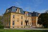 Schloss Altranft, Foto: Hannah Kluck